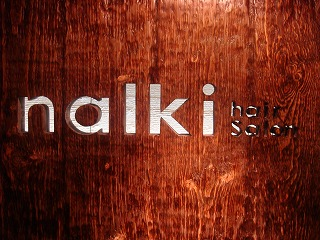 nalki hair salon